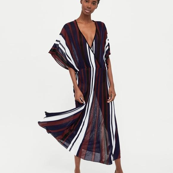 Zara Dresses & Skirts - Zara Limited edition dress (1822)
